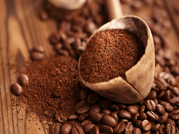 Use Coffee Grounds In Your Skin Care Routine In These 7 Ways!,