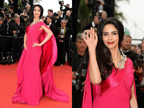 Indian celebreties at Cannes Flim Festival 2017