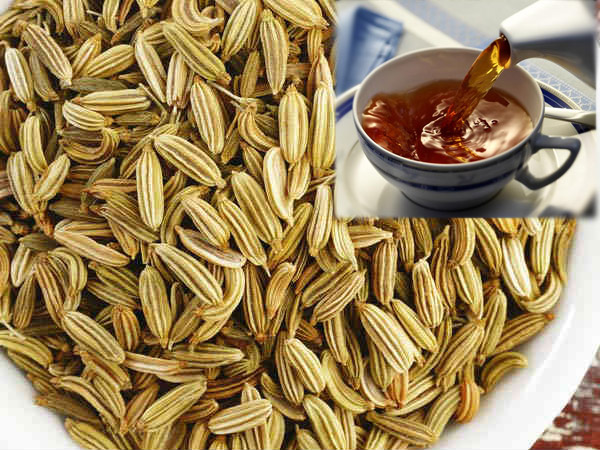 Fennel Tea Can Do These To Your Health; Check Them