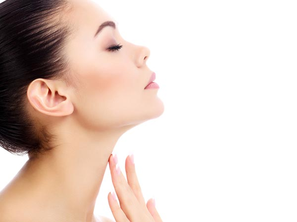 How To Naturally Tighten Loose Neck Skin