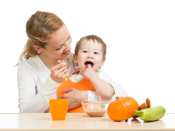 What Should You Feed Your Toddler,