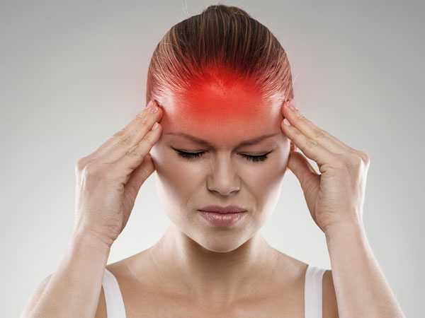 home remedy for migraine