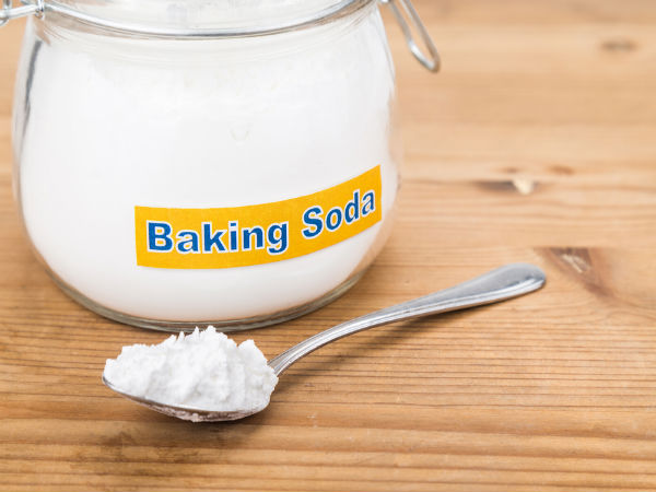 BAKING SODA IS THE REMEDY  FOR CANCER!