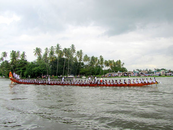things to know about harvest festival in Kerala