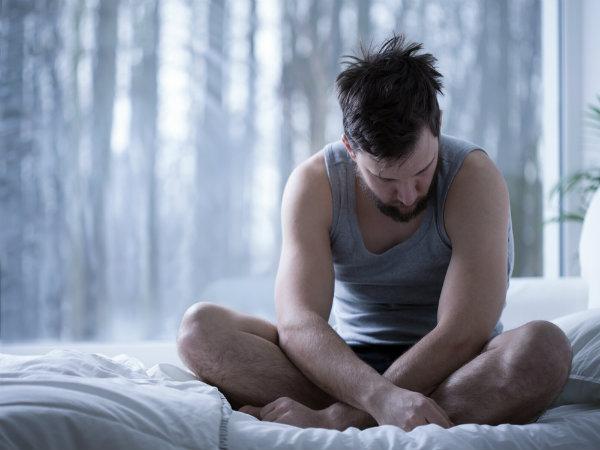 Đau bụng lạnh thường gặp vào ban đêm