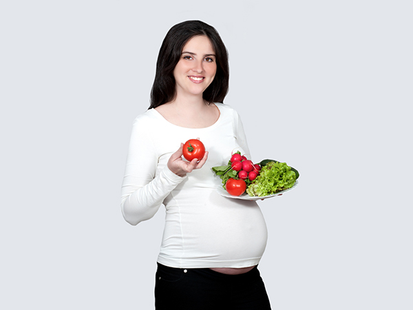 reasons for metallic taste during pregnancy