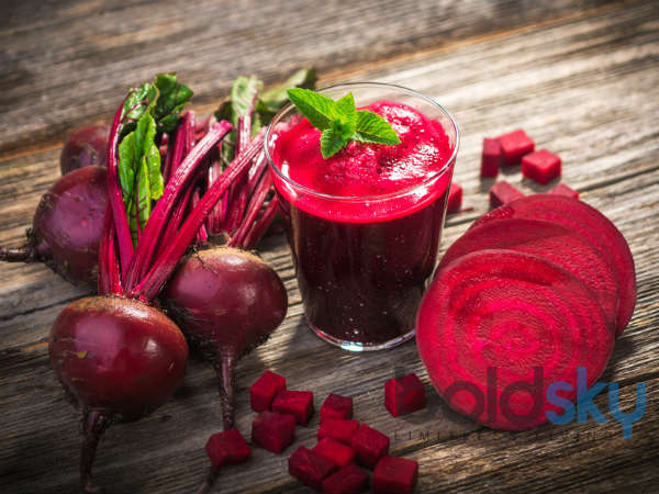 Know How Beetroot Helps Reduce Soreness After Intense Exercises