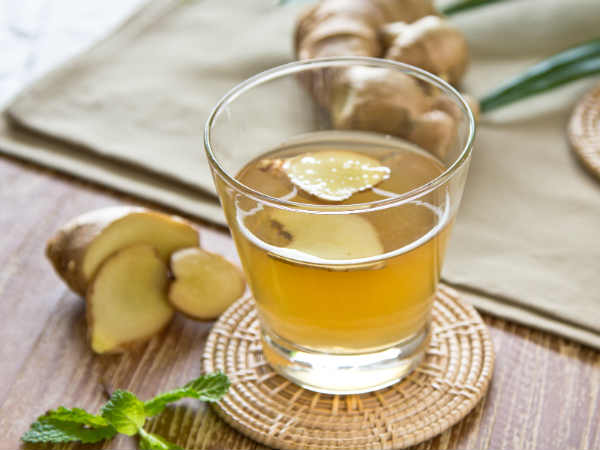 natural health drink for monsoon