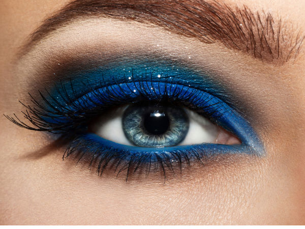 Make-up Mistakes That Are Hurting Your Eyes,