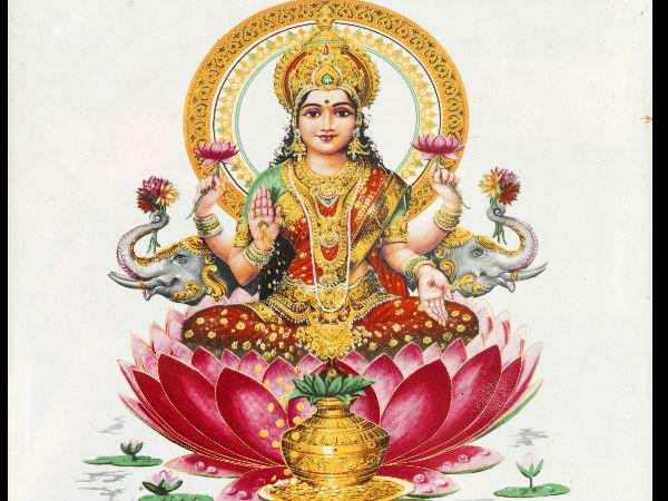 దీపావళి స్పెషల్: లక్ష్మీదేవిని మీ ఇంట్లోకి ఆహ్వానించటం ఎలా