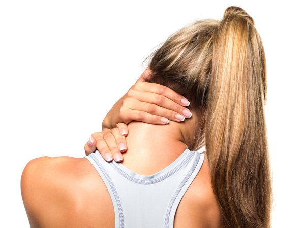 Natural Ingredients To Help Relieve Neck Pain Instantly