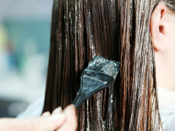 A Link Between Hair Dye & Breast Cancer