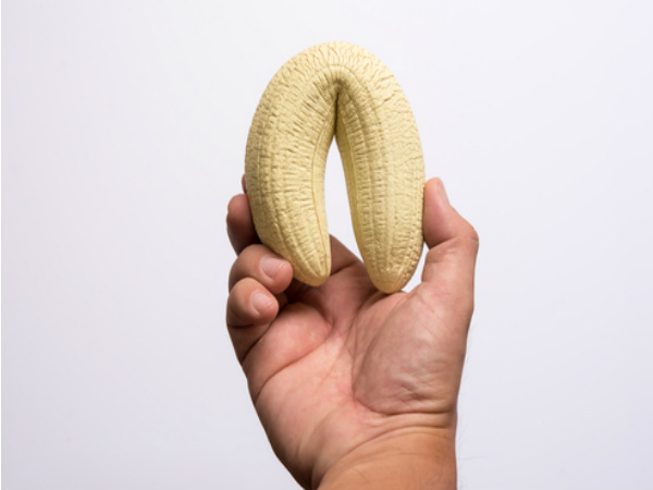 A curve in penis might be an indication of cancer