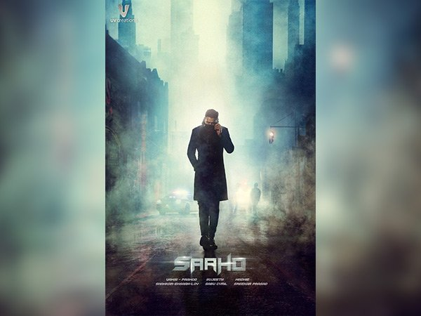 prabhas first look from saaho