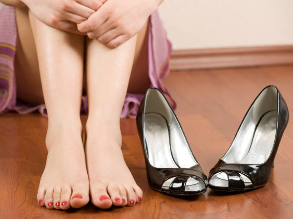 Top 10 Home Remedies For Shoe BitesSave