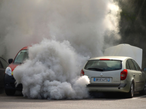 Air Pollution Can Cause Kidney Disease- Finds Study