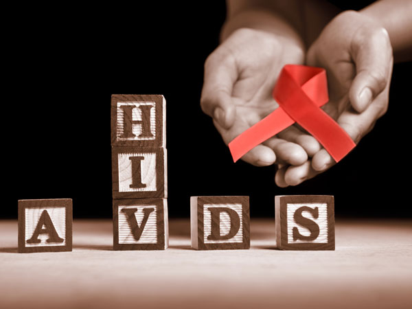 causes of aids