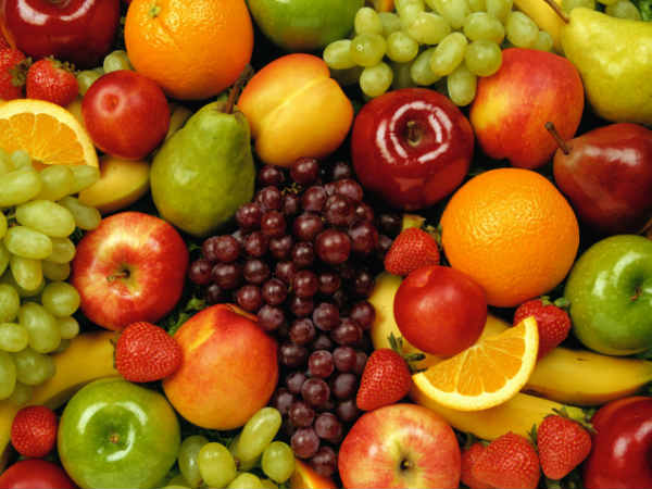 fruits low in sugar, healthy fruits for weight loss