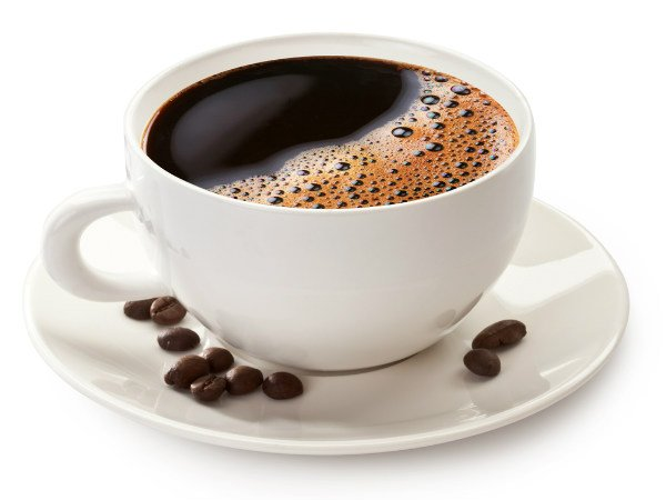 Drinking Coffee May Reduce Liver Diseases Risk
