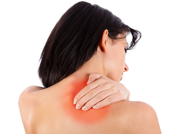 reasons why your shoulder hurts