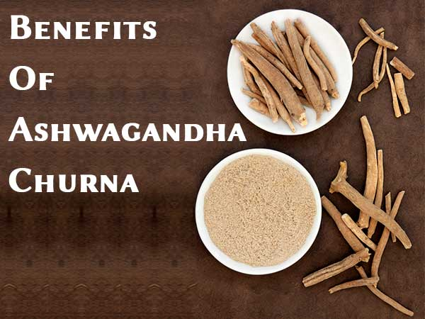 Ashwagandha Nutrition Facts