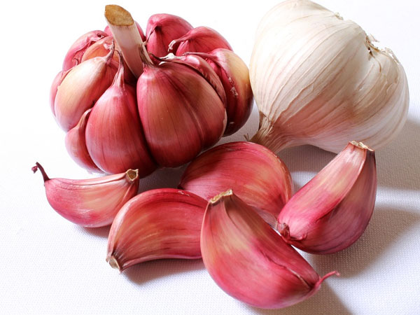 Raw Garlic Remedy For Weight Loss