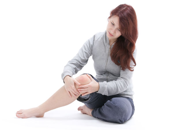 This is how you must use lemon to get rid of knee pain at home.