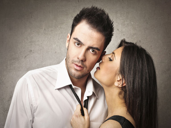 naughty ways to irritate your partner