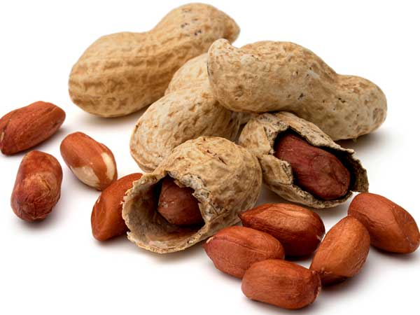 10 Amazing Health Benefits Of Groundnuts (Mungfali)