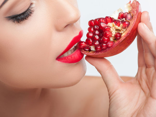natural anti-ageing foods