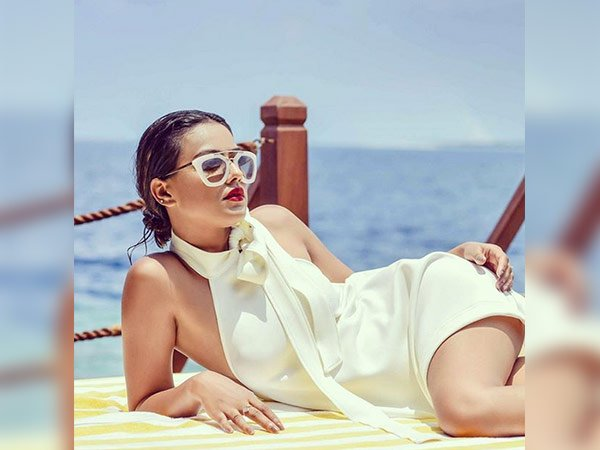 nia sharma photoshoot looks
