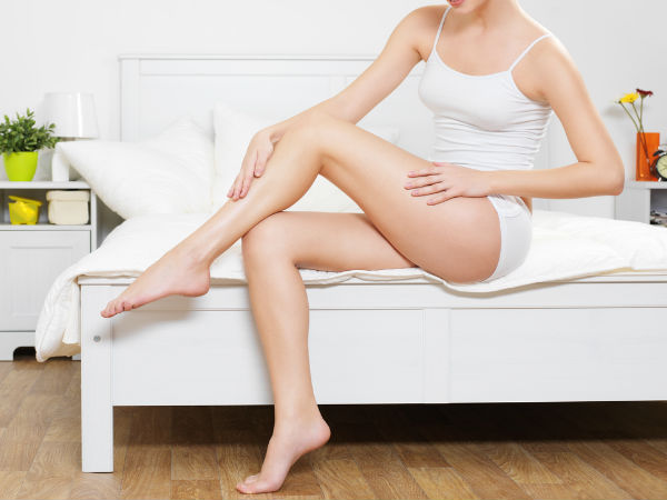 Home Remedies To Get Rid Of Dark Inner Thighs
