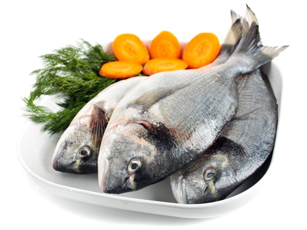 health benefits of fish