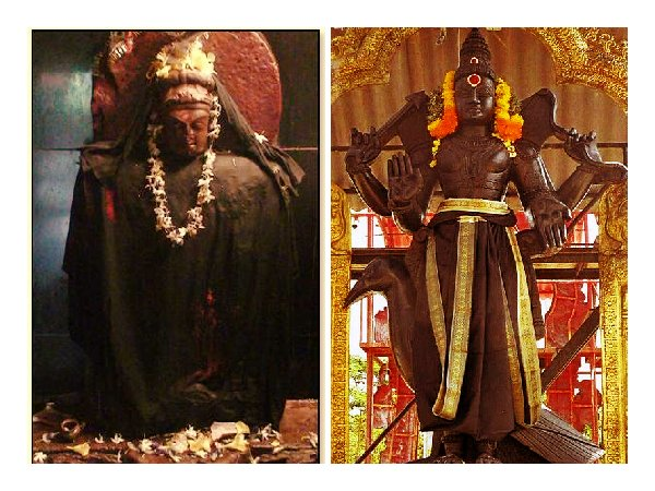 Why Is Lord Shani The Most Feared God
