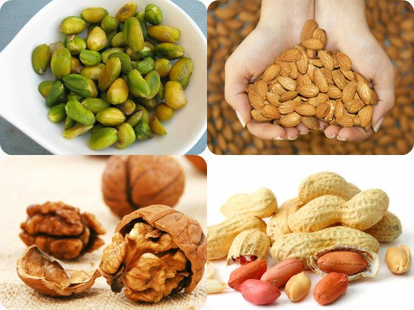 Nuts & Seeds That Are A Must Have For Winters!