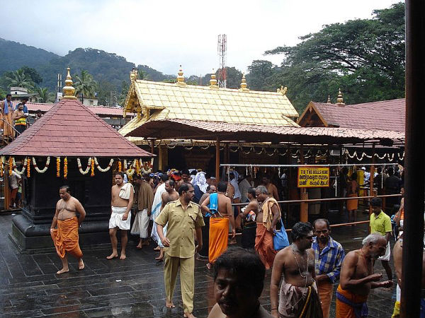 Ayyappa (48-day) Observation- Rules and Restrictions