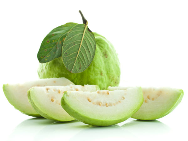 Amazing Health Benefits Of Eating Guava During Pregnancy,