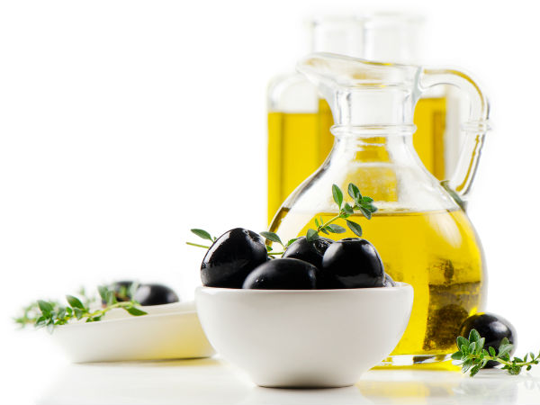 7 Convincing Reasons To Drink Olive Oil On An Empty Stomach