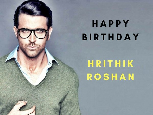 best stylish avatars adopted by hrithik roshan