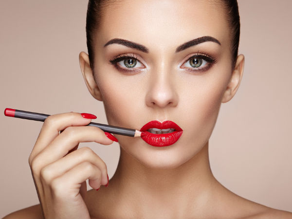 A common worry that most women have is that the makeup does not last long. Yes