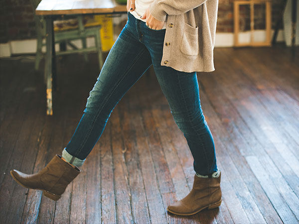 types of jeans every woman should have