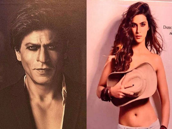 who wore what for dabboo ratnani's calendar 2018