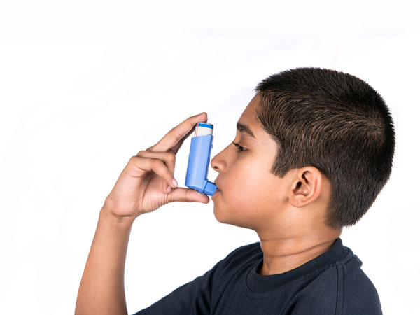 Sugar Intake In Pregnancy Linked To Asthma Risk In Kids,