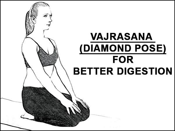 Effective Yoga Asanas For Weight Gain