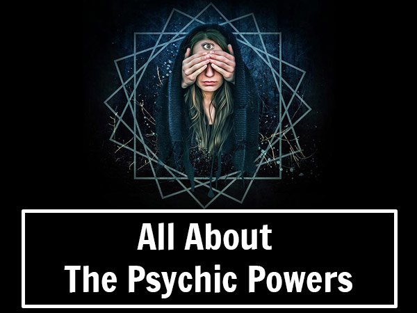 Psychic Powers And Zodiac Connection