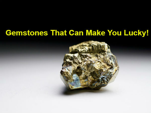 Keep These Stones To Attract More Money And Wealth ,