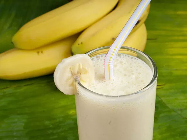 Banana Remedy For Belly Fat