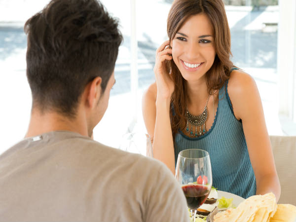 Women reveal their weirdest dating experience
