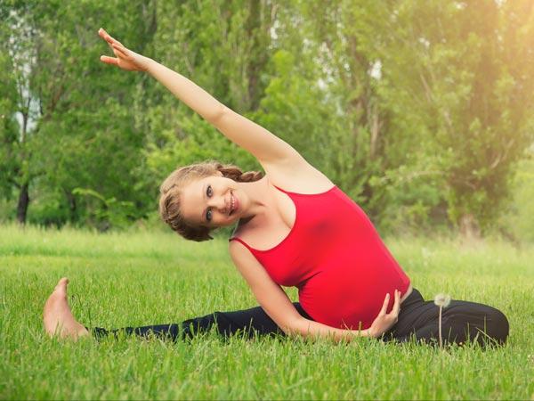 కడుపుతో ఉన్నప్పుడు పెల్విక్ (కటిభాగం) నొప్పిని సమర్థవంతంగా ఎదుర్కోవటం