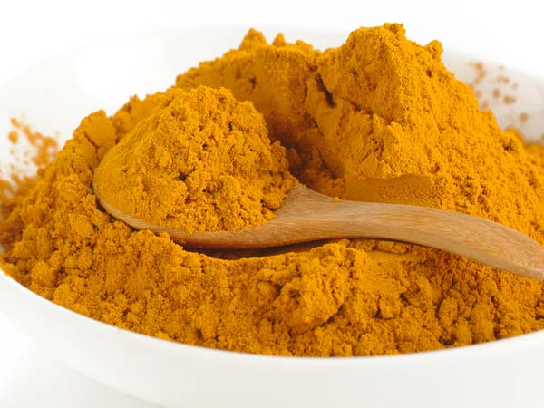 Use Turmeric To Improve Your Memory And Mood